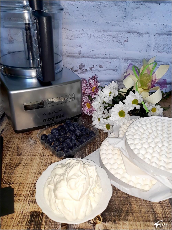 Krem (baza) do ciast i tortów (2)
