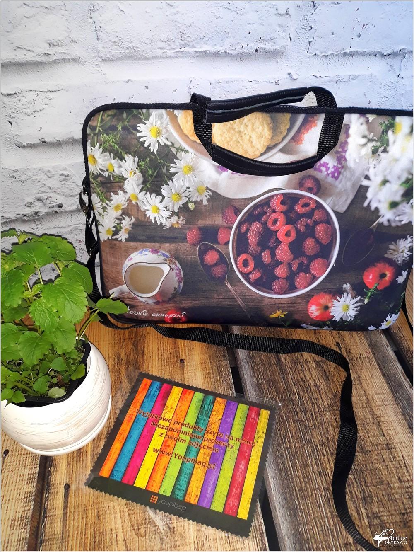 Wyjątkowa torba na laptopa. Youpibag - stwórz swój własny projekt. (1)