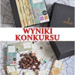 Wyniki konkursu. Sprawdź kto wygrał BOX czekolad – Jakub Piątkowski Czekolada