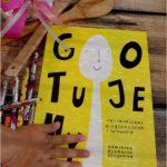 GOTUJEMY – Dominika Czerniak-Chojnacka. Recenzja książki, która zachwyciła moje dzieci.