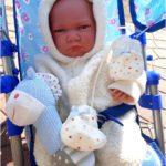 Ukochana lalka mojej córeczki – LLORENS Lalka Lalo
