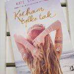 Kocham tylko tak – Kate Sterritt (recenzja)