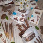 Beskidzkie Łakocie – doskonałe połączenie słonej przekąski i mlecznej czekolady