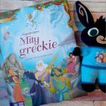 Opowieści ze złotą wstążką. Najpiękniejsze mity greckie – recenzja