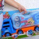Samochód zabawka dla małego majsterkowicza