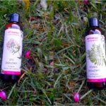 Tonik i żel ziołowy do cery suszej i wrażliwej od Fitomed (recenzja)