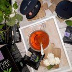 Czy można zakochać się w herbacie? Z Pure Leaf, to możliwe!