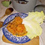 Gołąbki z pekińską kapustą – pomysł na obiad dla całej rodziny