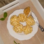 Orzechowe szyszki (z masłem orzechowym)