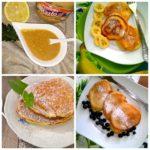 Orzechowy sos do placuszków – 3 pyszne propozycje na śniadanie