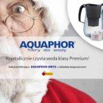 Dzbanek filtrujący Aquaphor – od 17 XII w promocyjnej cenie w Biedronce