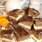 Ciasto a la milky way – prosty przepis