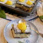 Ciasto chałwowe bez pieczenia - szybki i prosty przepis