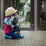 Mama i blogerka w podróży – co ze sobą zabrać?