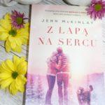 Z łapą na sercu Jenn McKinlay – recenzja