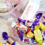 Dla każdego wielbiciela słodkości – cukierki Gibar
