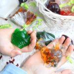 Wyjątkowe mydełka – jak przygotować je wraz z dziećmi