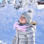 4 fakty o idealnej czapce zimowej dla dziecka