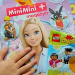 Ulubione gazetki moich dzieci – MSZ Zawada