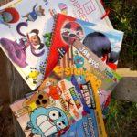 Gumball, Miraculous Biedronka i Czarny Kot oraz Transformers – piękne nowości od Wydawnictwa Edipresse Polska
