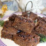 Najłatwiejsze ciasto murzynek