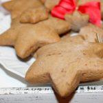 Puszyste miękkie pierniczki – pierniczki na święta