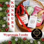 Wyniki konkursu z Home Green Tea Spa