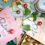 Bombonierki Pralines Panna Cotta i Coffee&Cream od Vobro