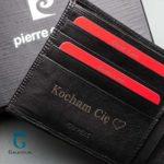 Czy skórzany portfel, to dobry prezent dla mężczyzny?
