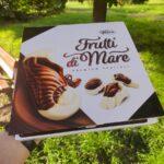 Słodkie chwile z Frutti di Mare Vobro