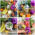 Szybkie przepisy na śniadanie + shake kawowy i arbuzada – czyli co można przygotować z BlendyGo
