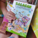 Bałagan w przedszkolu – gra planszowa z serii Zu&Berry