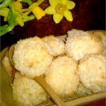 Najlepsze kokosanki na białkach
