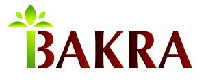 BAKRA - współpraca logo
