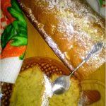 Cynamonowy jabłecznik. Pyszne i puszyste ciasto z jabłkami i cynamonem.