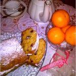 Pyszny daktylowiec (ciasto). Aromatyczne ciasto na każdą okazję.