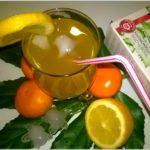 Współpraca z Teekanne i lekkie (fit) przepisy z herbatami Harmony for Body&Soul