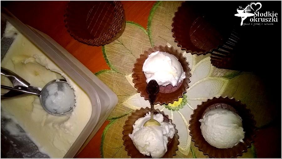 Śmietankowo-jogurtowe lody domowe z nutą mango (3)