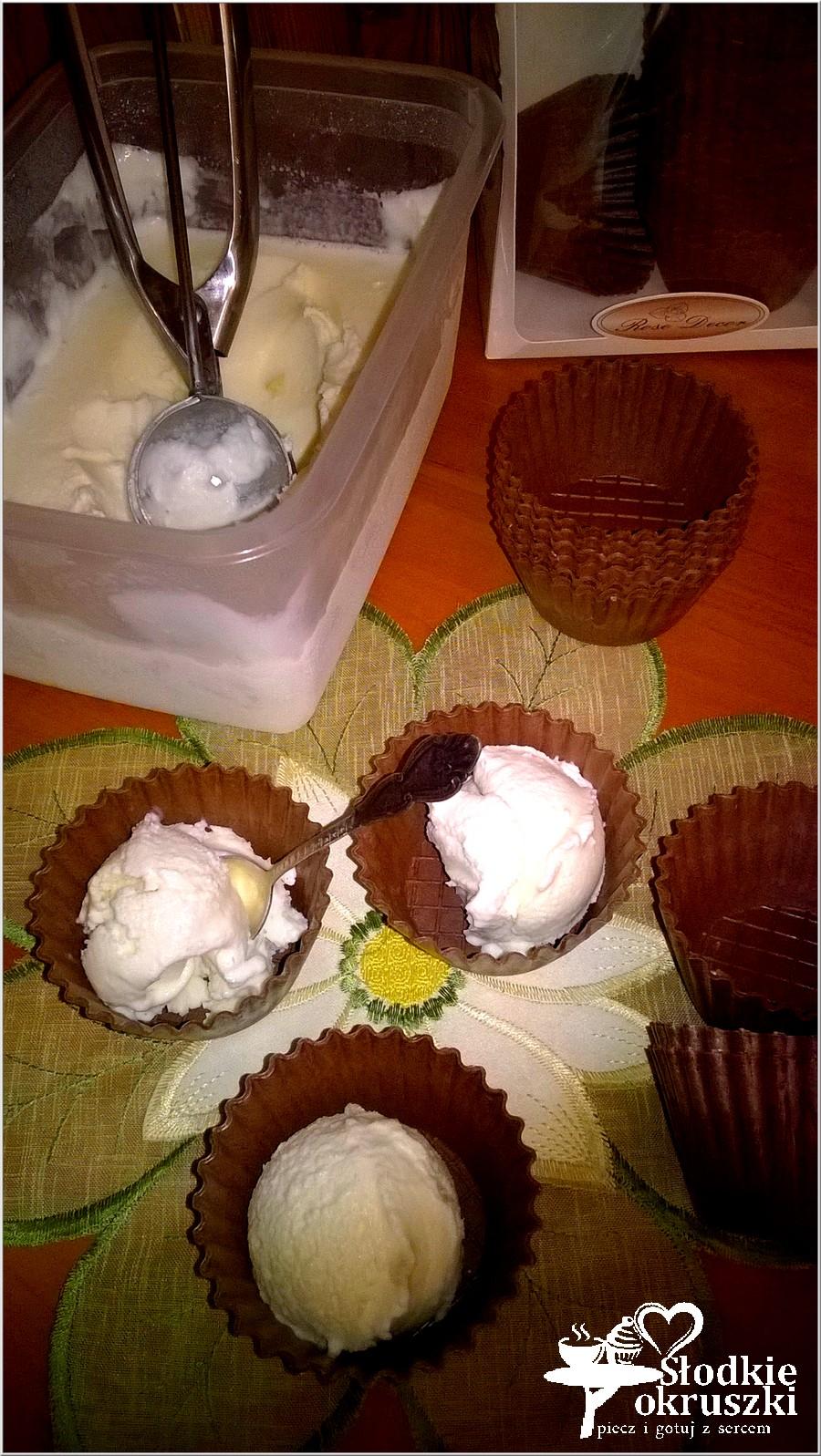 Śmietankowo-jogurtowe lody domowe z nutą mango (4)
