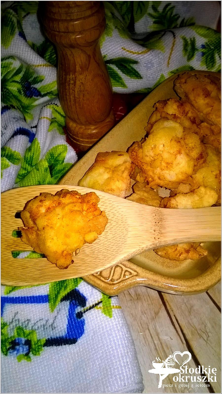 Chrupiące nugettsy na bazie mąki kukurydzianej. (2)