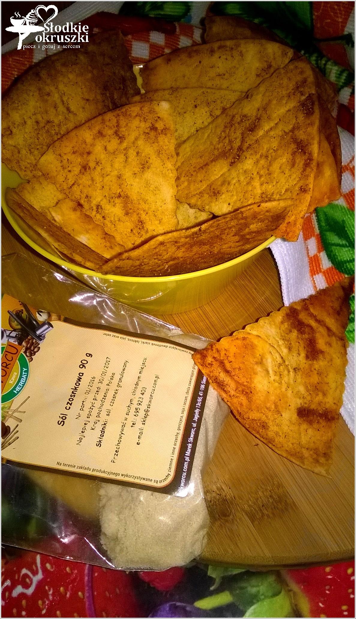 Domowe chipsy paprykowe w kilka chwil (3)