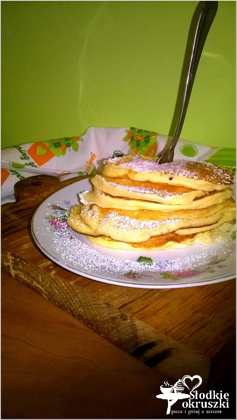 Placuszki śniadaniowe na serku kanapkowym (1)
