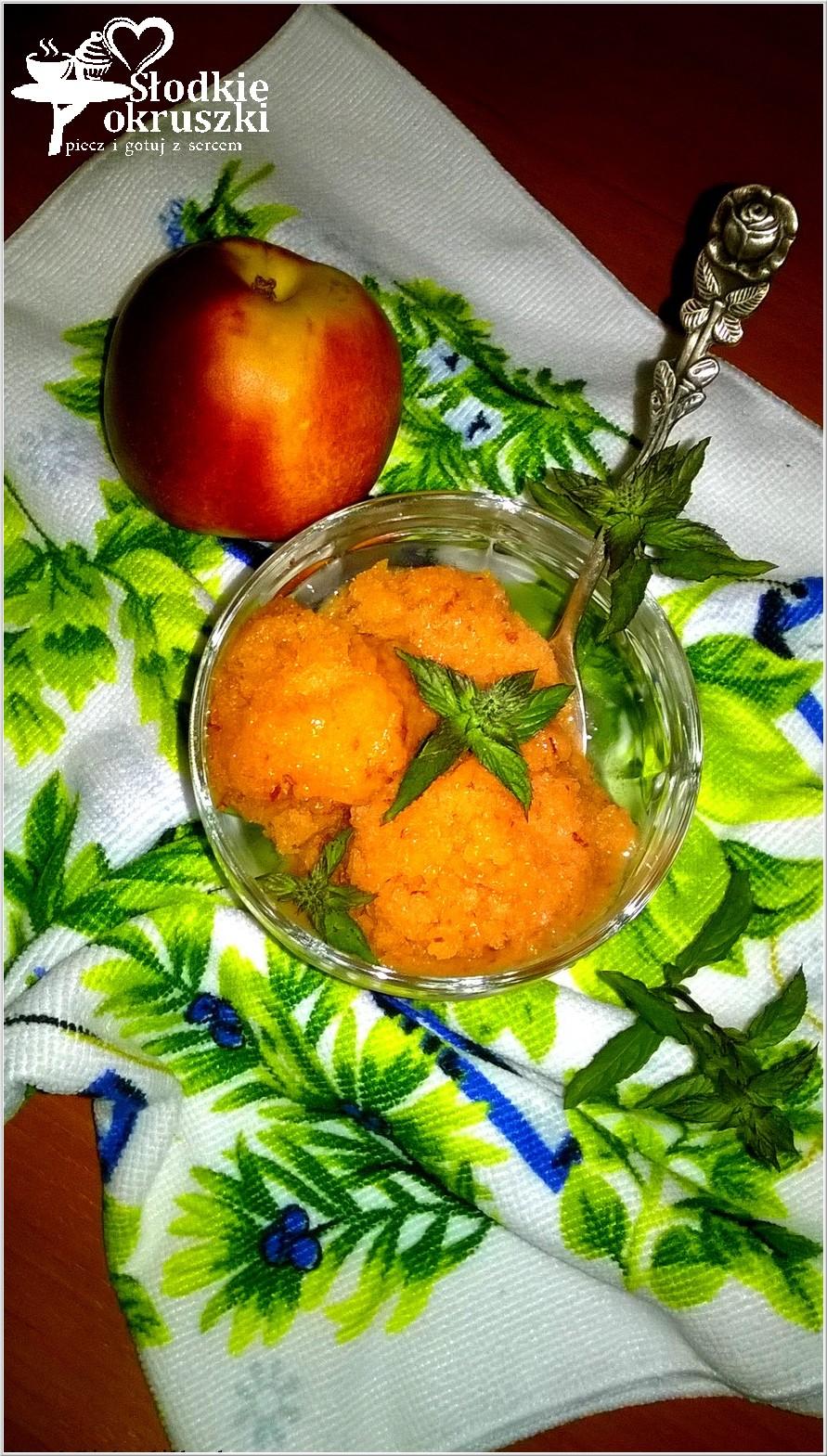 Sorbet owocowy (1)