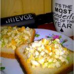 Zdrowa pasta kanapkowa ze słonecznikiem i oliwą z oliwek