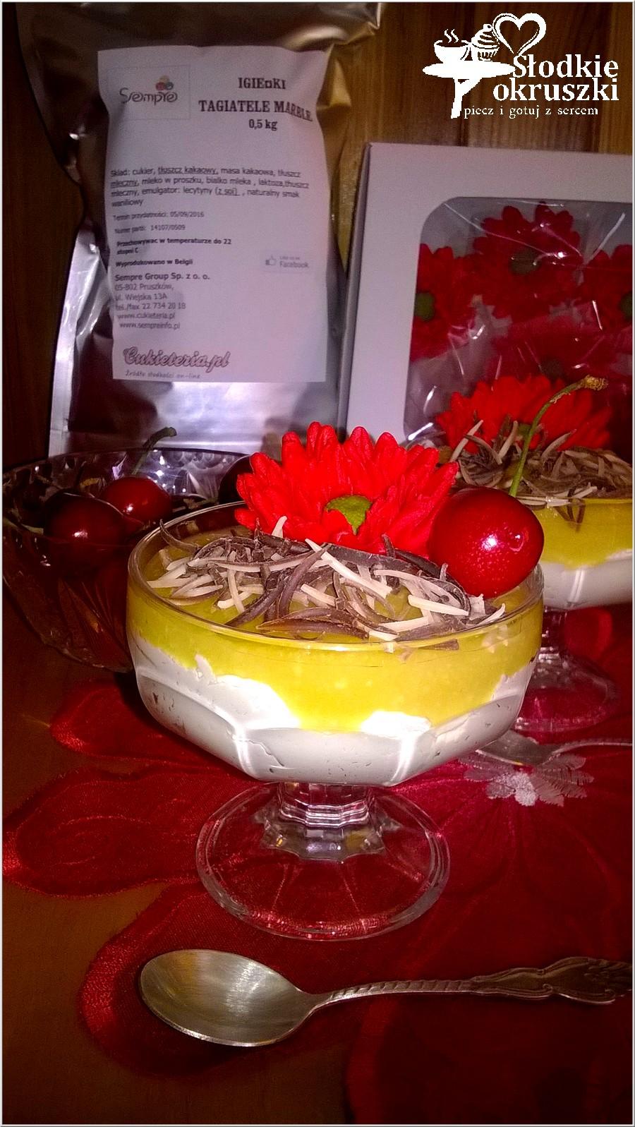 Brzoskwiniowy deser z mascarpone pełen wspomnień (4)
