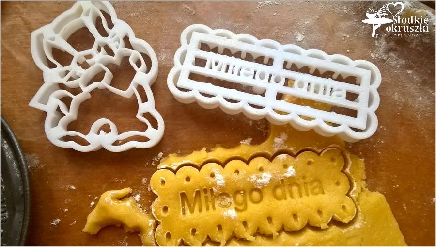 Kruche ciasteczka na weekendowe smutki córeczki (1)