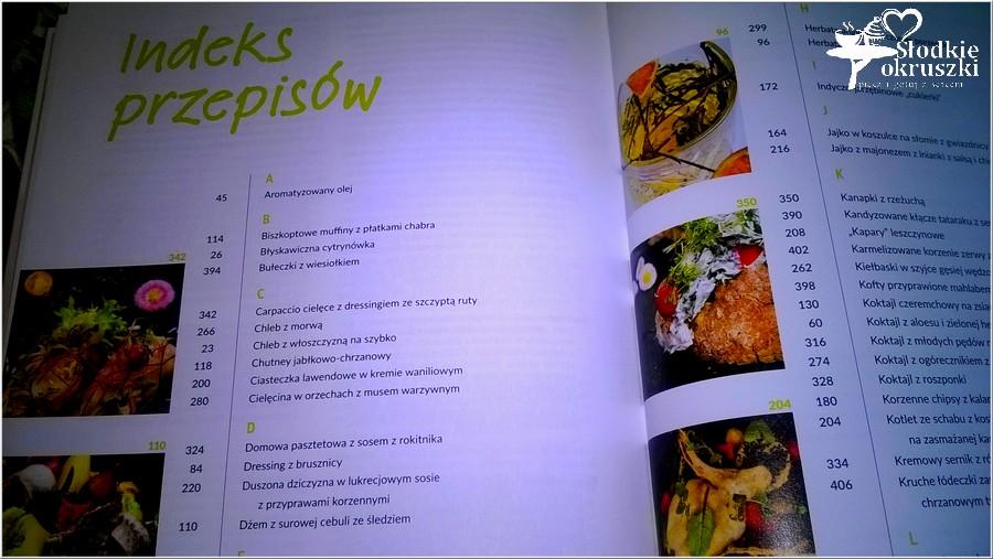 Zdrowie w smaku NIezwykłe dania ze zwykłych roślin recenzja (5)