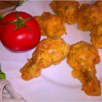 Chrupiące pałki z kurczaka. Przepis na chrupiącego kurczaka na obiad lub przyjęcie.