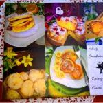 Moja własna książka kucharska – 40 stron pasji i marzeń! I niespodzianka dla Was!