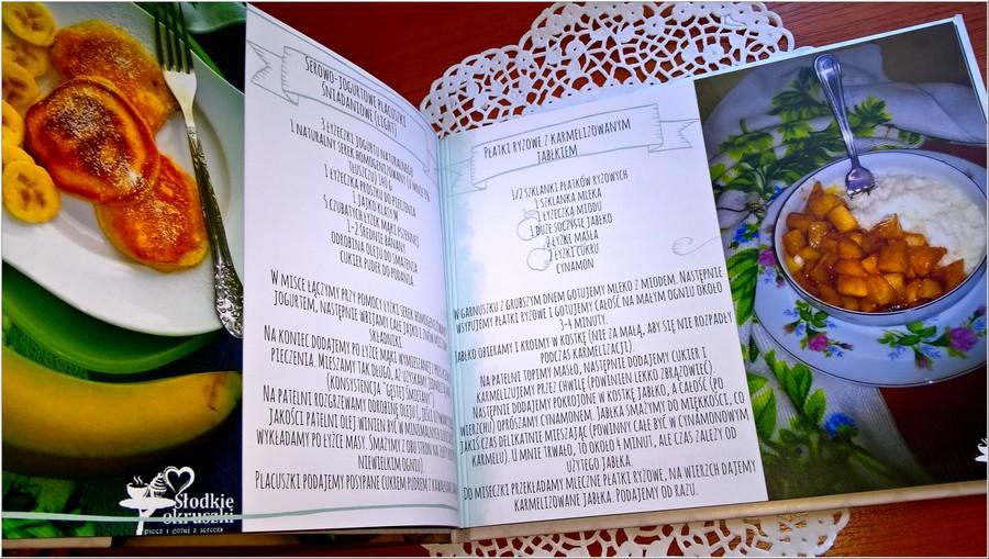 Książka kucharska Słodkie okruszki (4)